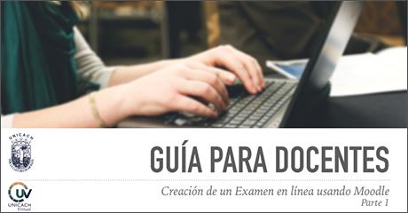 Guía para elaborar exámenes 1