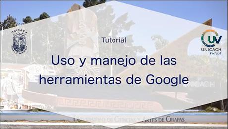 Guía para uso de Google Drive